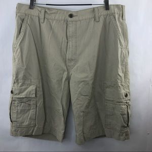 Levi's Mens Cargo Shorts Size 42 Cotton